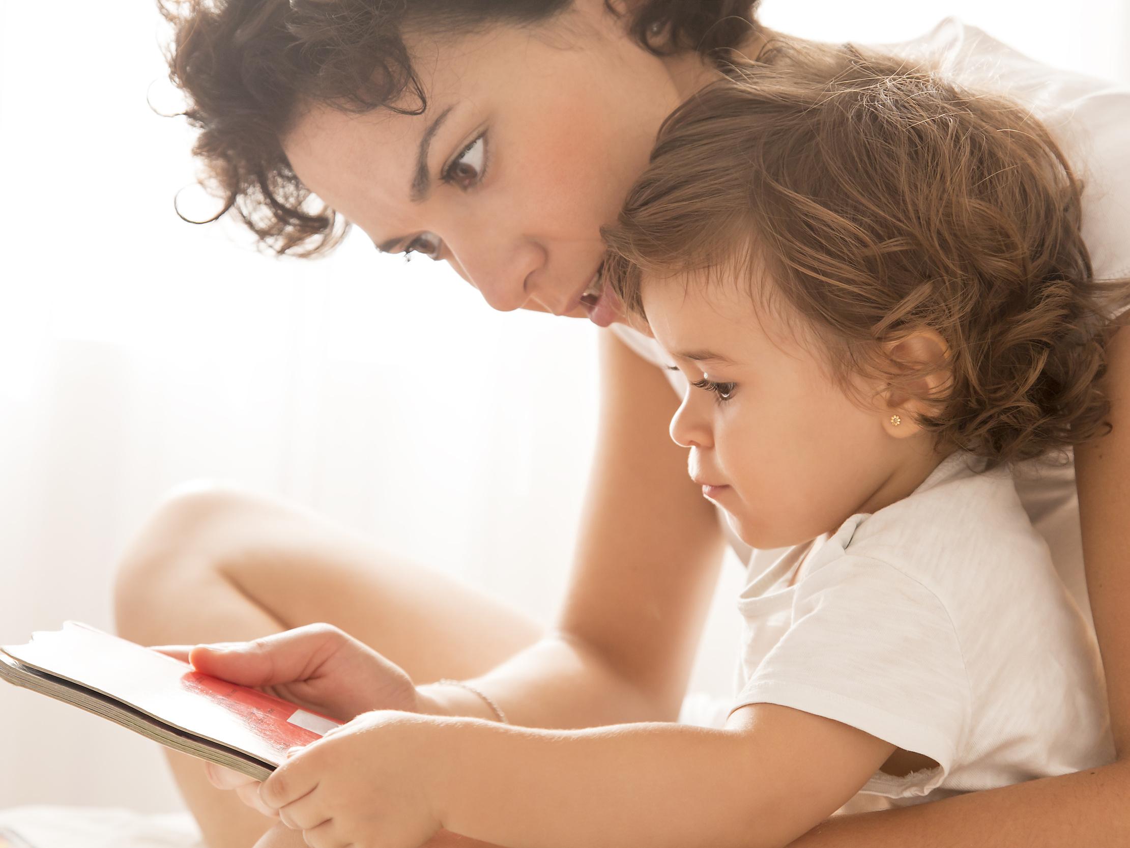 Rola bajek w wychowywaniu dzieci