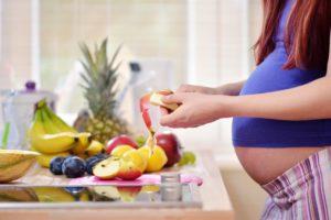 Żelazo i magnez w ciąży