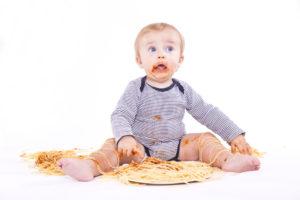 Dieta BLW dla dziecka