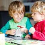 Najlepsze gry planszowe dla małego dziecka