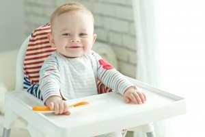 rozszerzanie diety niemowlęcia