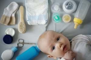 Jakie kosmetyki wybrać do pielęgnacji niemowlaka?