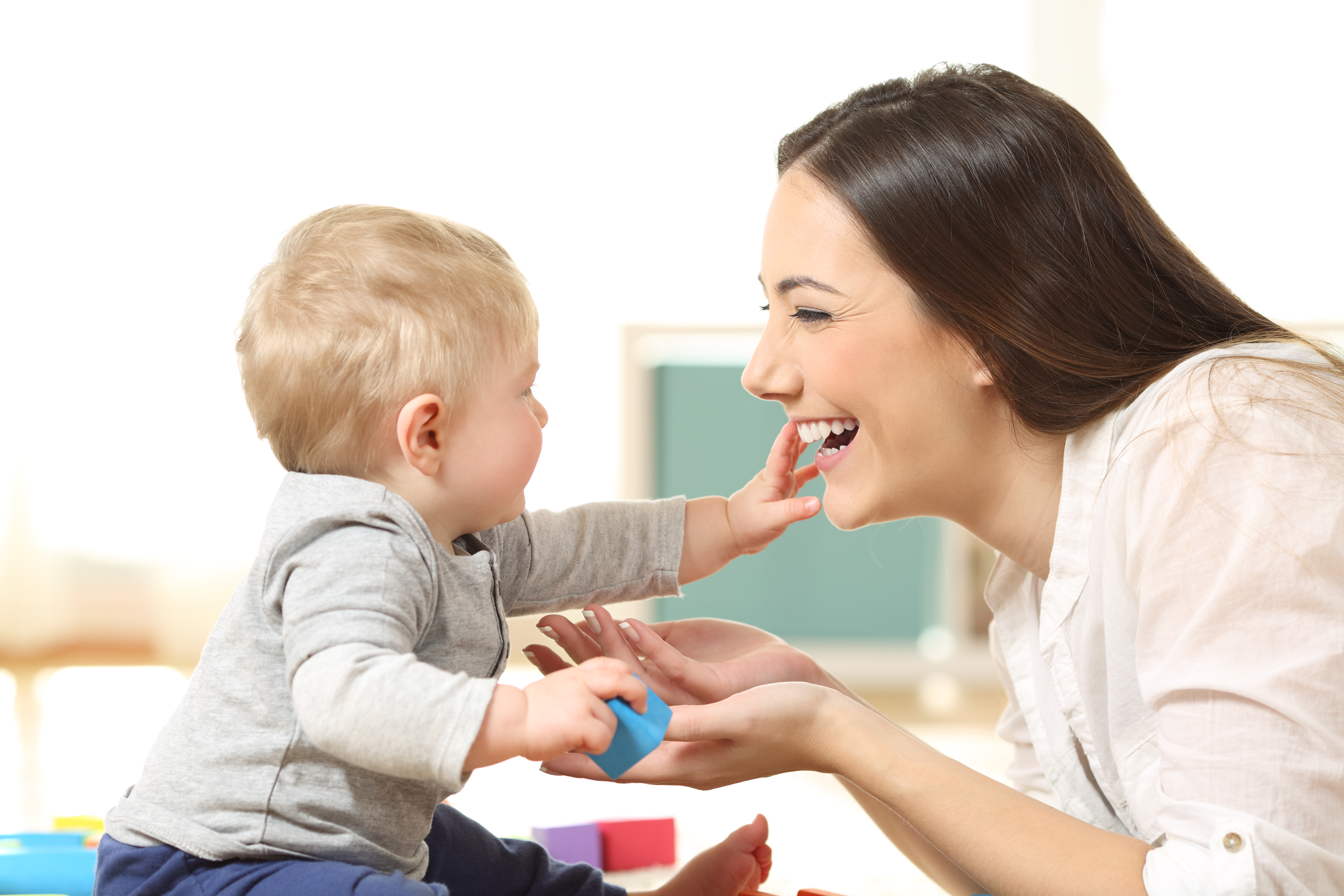 chwalenie dziecka