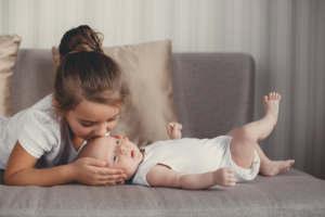 Przygotowanie dziecka na rodzeństwo