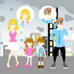 wychodzenie na spacer w czasie smogu, jak się zabezpieczyć przed smogiem