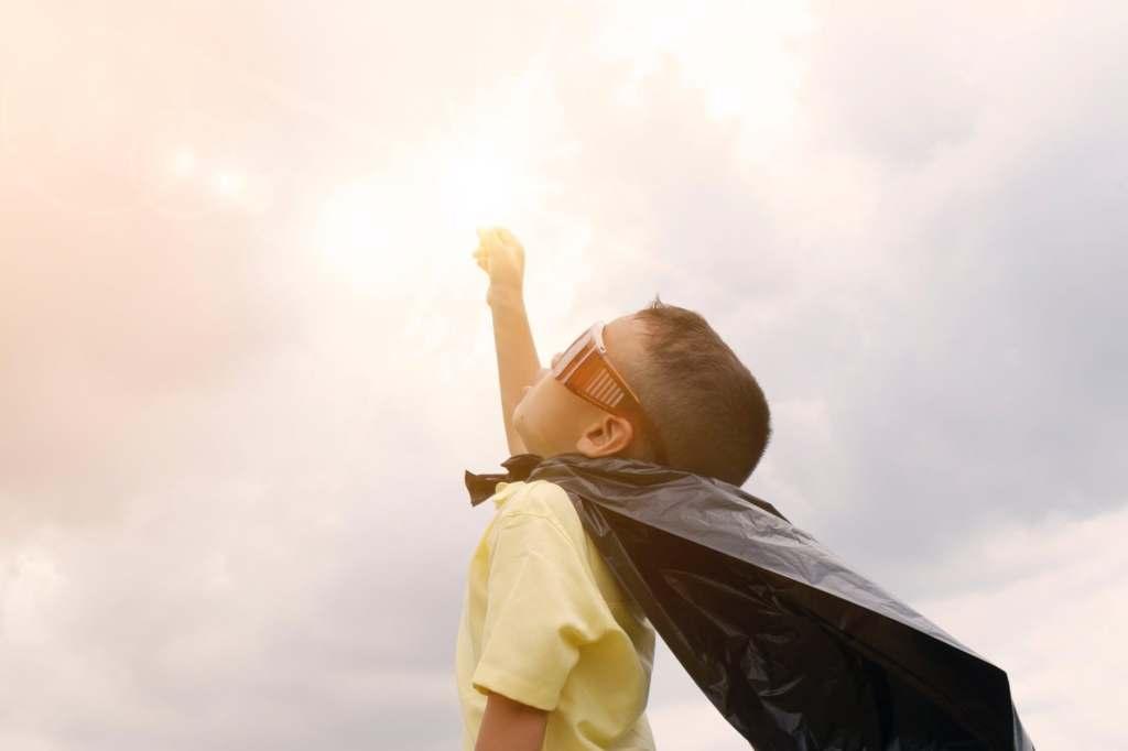Wygraj z przewlekłym katarem u dziecka