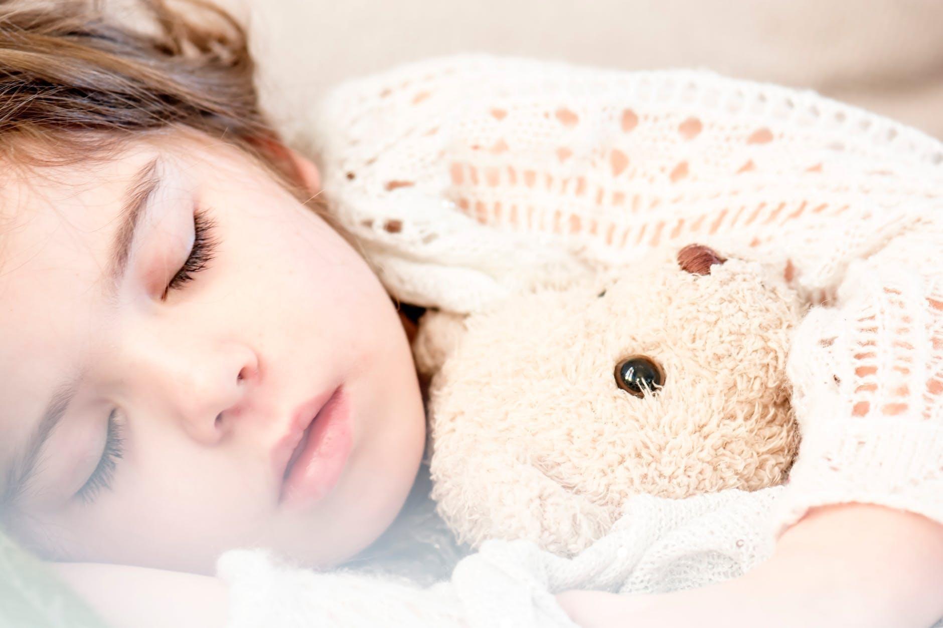 Przewlekły katar u dziecka - porady i sposoby