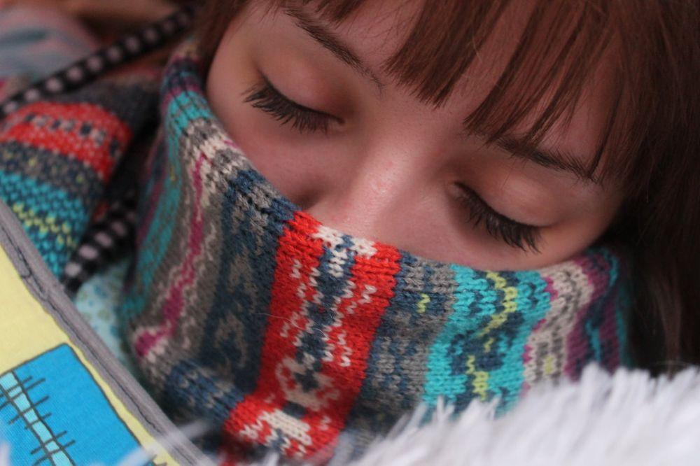 jak pozbyć się przeziębienia w jeden dzień
