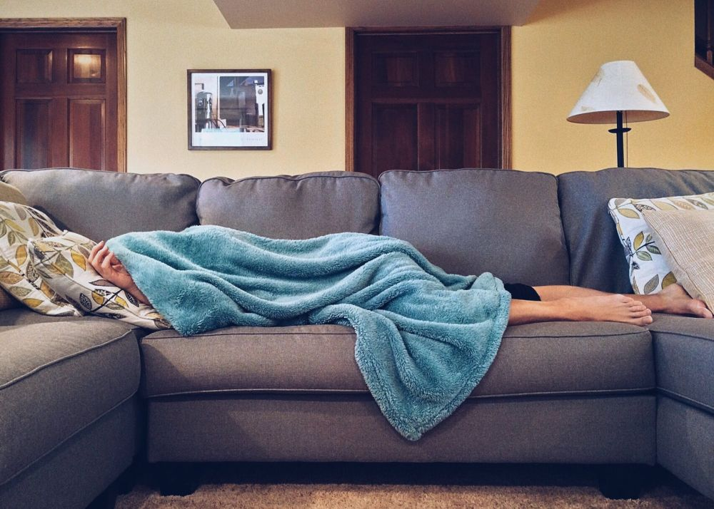 leczenie przeziębienia w jeden dzień