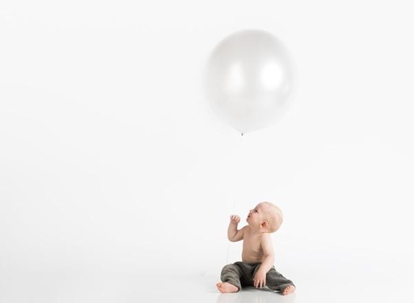 Ochrona niemowlaka przed katarem