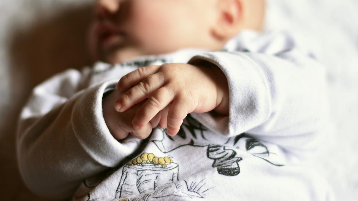 Leczenie kataru u dziecka kroplami