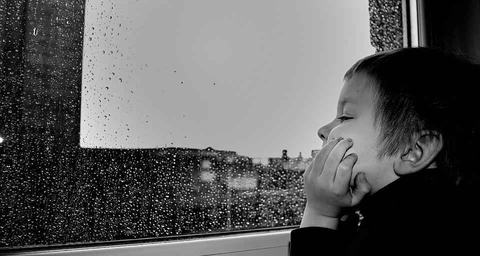 Krople do nosa na katar u dzieci