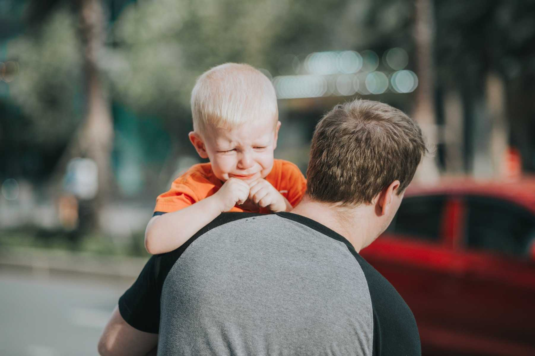 Nawracający katar u dzieci