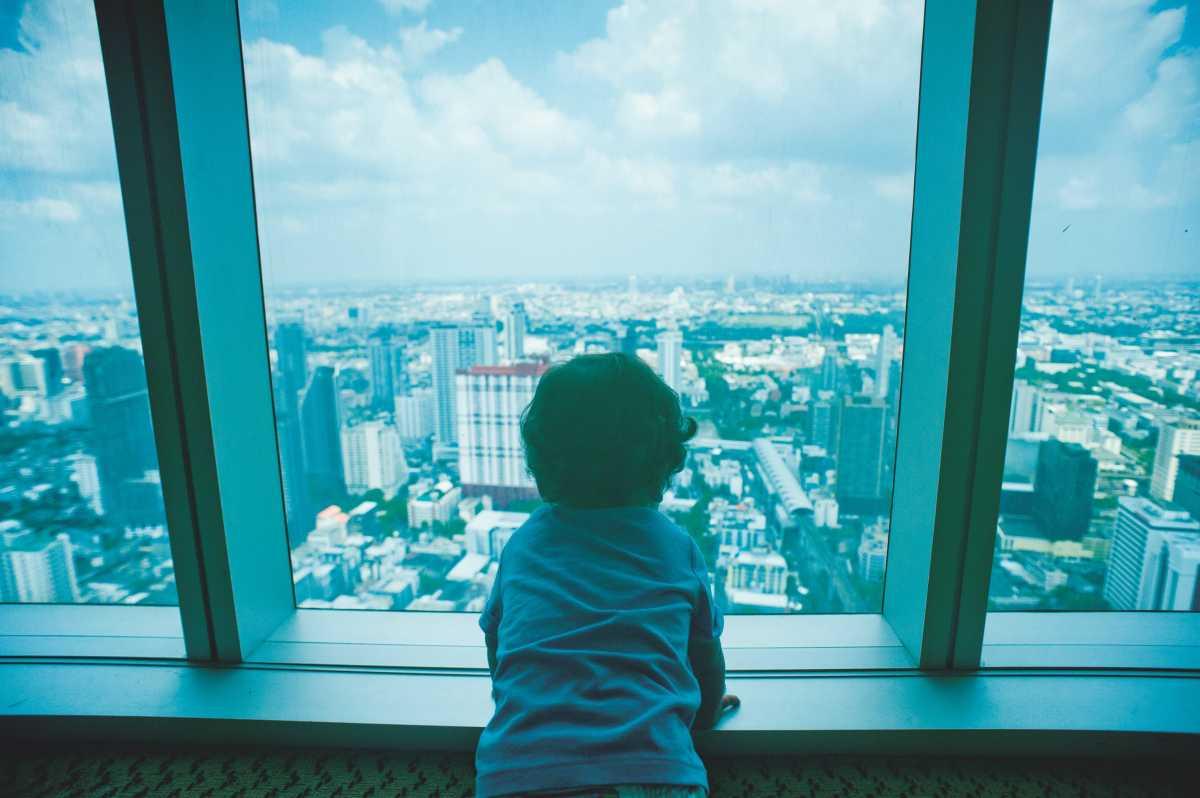 wpływ smogu na zdrowie dzieci