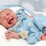 niemowlę i zapalenie zatok przynosowych - Katarek