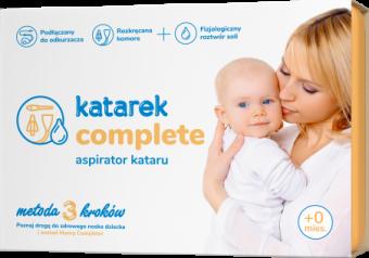 katarek complete - aspirator kataru.