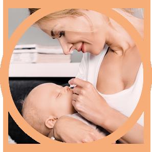 Oczyszczanie nosa oraz stosowanie fizjologicznego roztworu soli