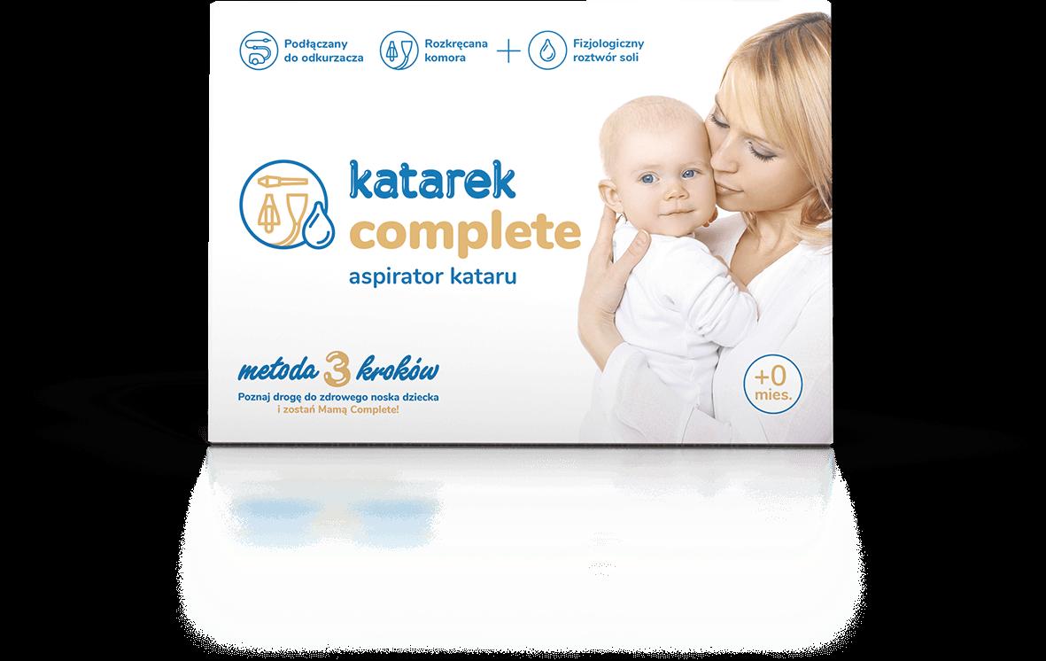 katarek complete